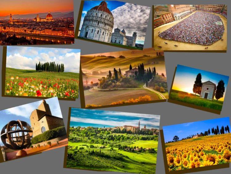 日不落全球,你会情不自禁地爱上意大利!