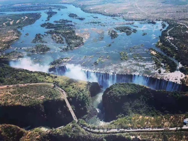 日不落全球,歪小敏:在非洲生活是一种什么样的体验?